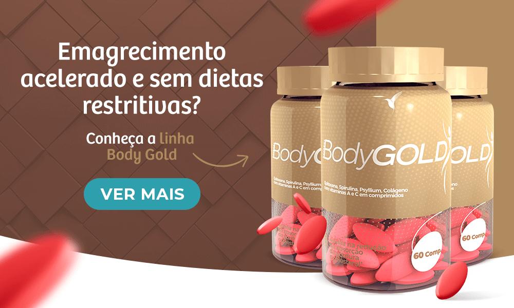 Body Gold