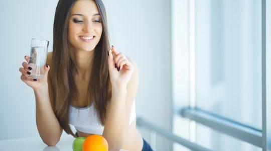 Vitaminas para crescimento capilar: tudo o que você precisa saber!