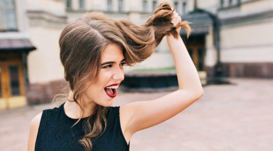 Como crescer cabelo rápido? Confira 4 dicas infalíveis