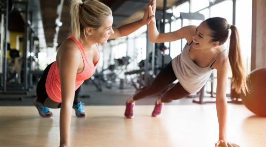 Como ter mais disposição para treinar?