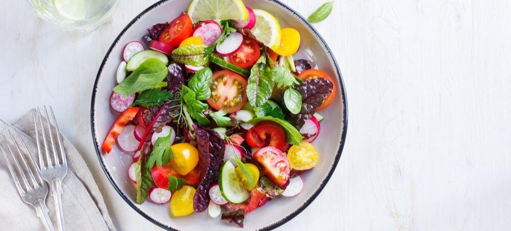 alimentos para redução de peso
