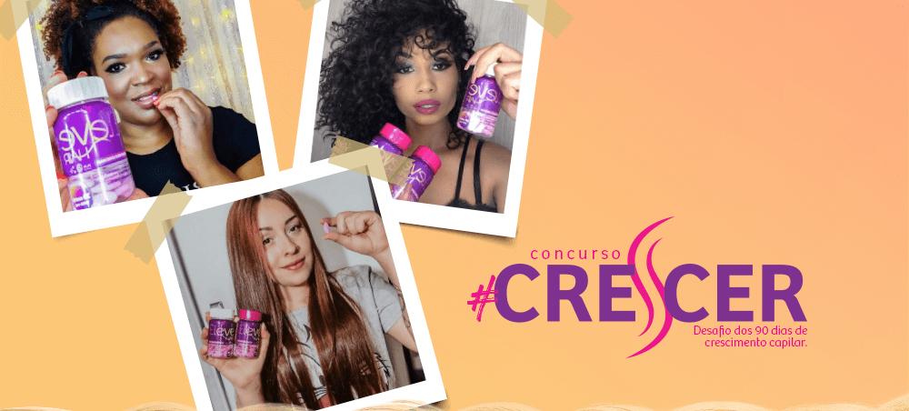 Concurso Crescer Eleve Hair: veja um resumão + depoimentos incríveis de quem participou!