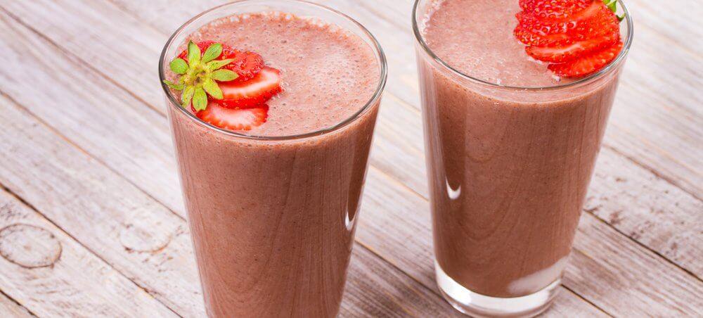 Shake que substitui alimentação: 3 formas de preparar o seu