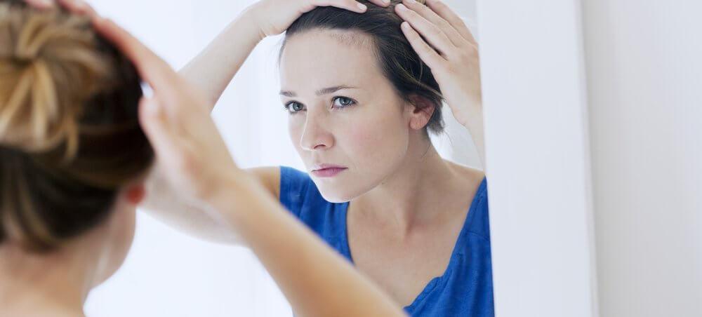 Eleve Hair: vitaminas para queda de cabelo pós-parto