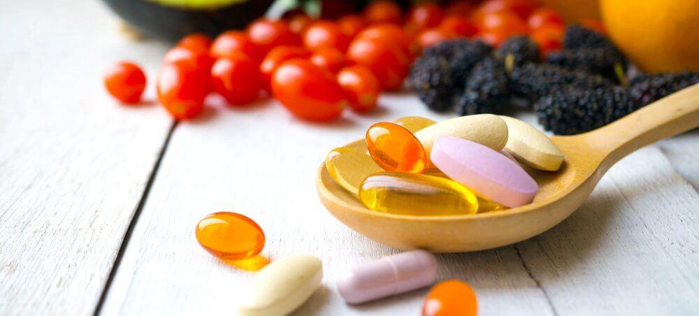 Suplementos vitamínicos: o que são e por que tomá-los?