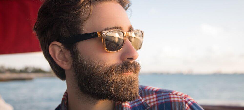 Aprenda a ter uma barba grande e bonita com Eleve Life