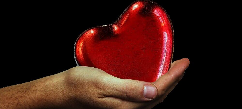 Tenha um coração saudável com o Triple Ômega