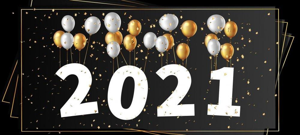 Eleve Life deseja um feliz 2021