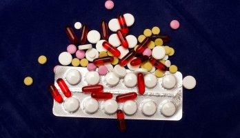 comprimidos que causam infecção urinária