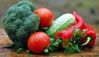 legumes para crescer com saúde